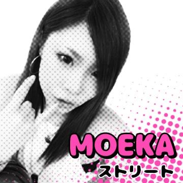 インストラクター「moeka」